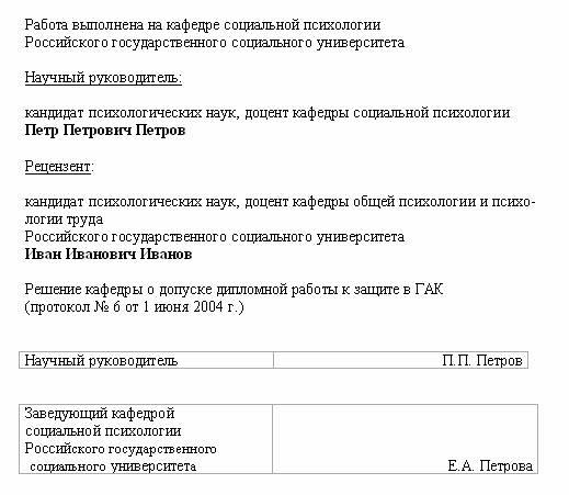 Разночинцев И Д Силяева Е Г Янаев С И Методика подготовки  Приложение 5