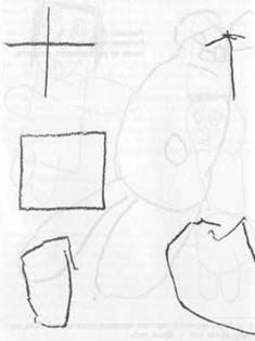 Дилео д детский рисунок диагностика