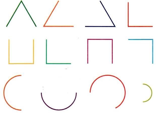 геометрические фигуры из бисера - Сайт о бисере.